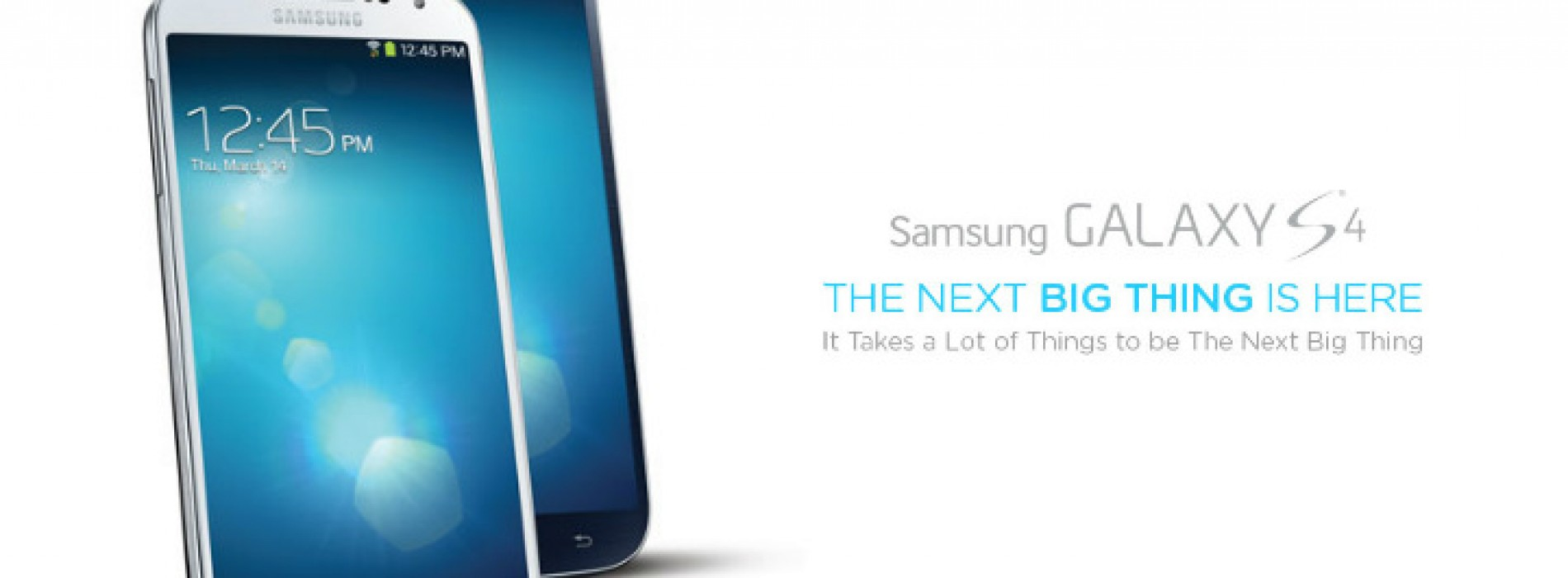 C Spire Wireless now offering Samsung Galaxy S4