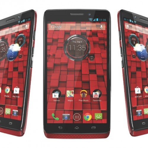 Verizon announces Droid Mini, Droid Maxx, and Droid Ultra