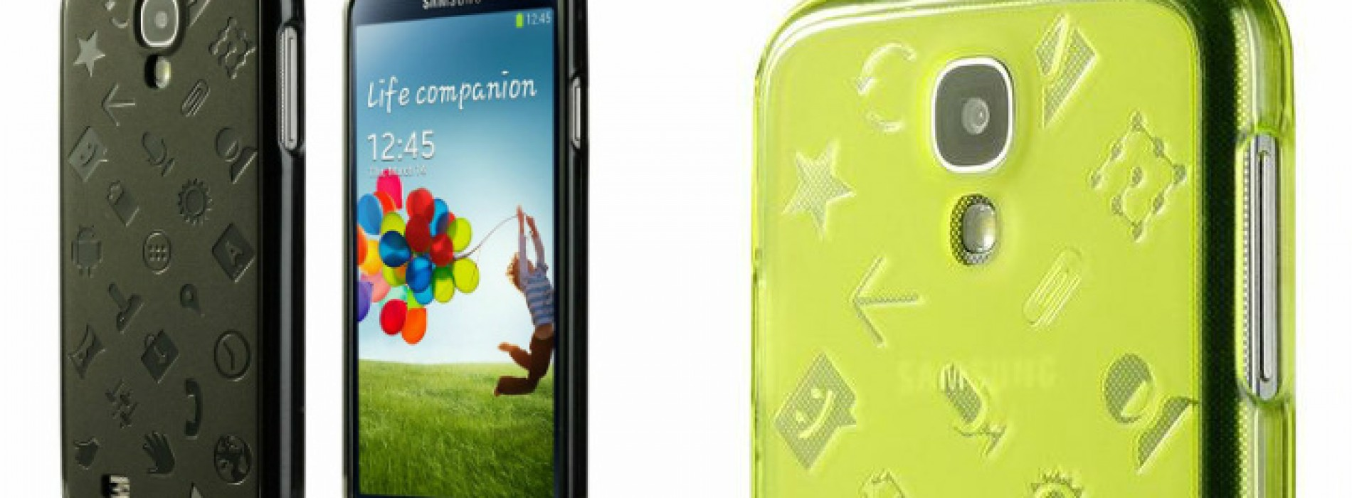 Cruzerlite debuts 'Experience Case' design for Samsung Galaxy S4