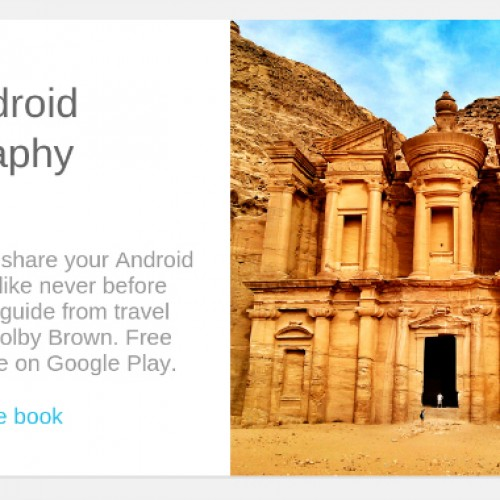 Learn to take better pictures with your Android via this free eBook (LIMITED TIME)