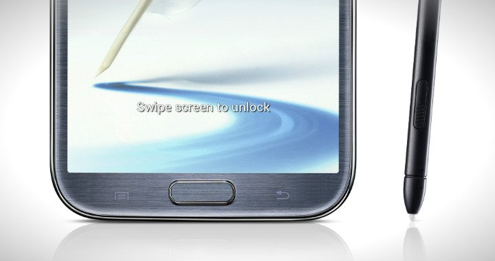 Samsung Galaxy Note 3 reported ship in early September