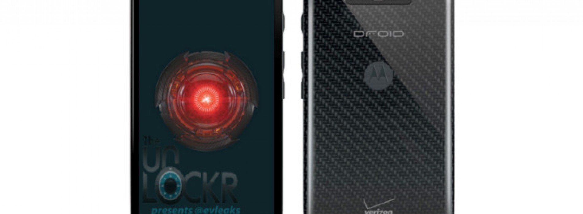 Droid Ultra press images leaked, too