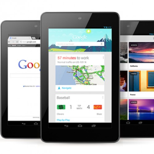 Staples drops prices on all Nexus 7 devices, new Nexus may be looming