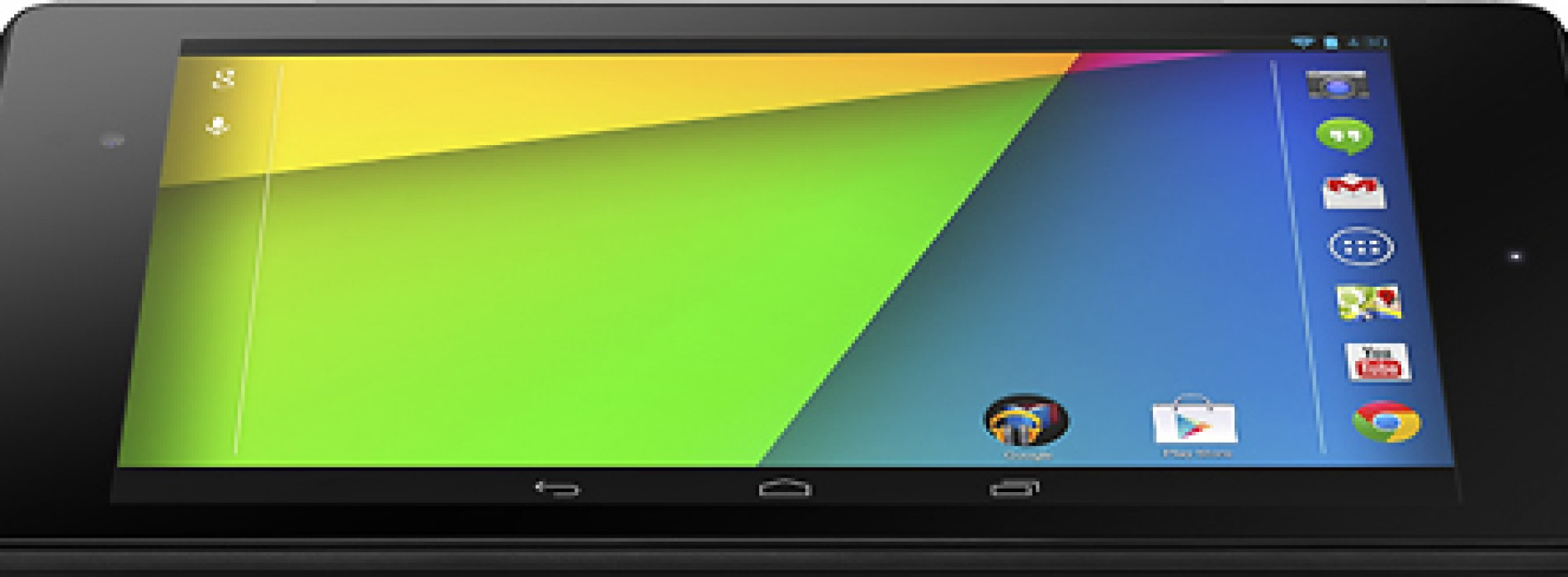 Amazon shaves Nexus 7 (2013) price to $199
