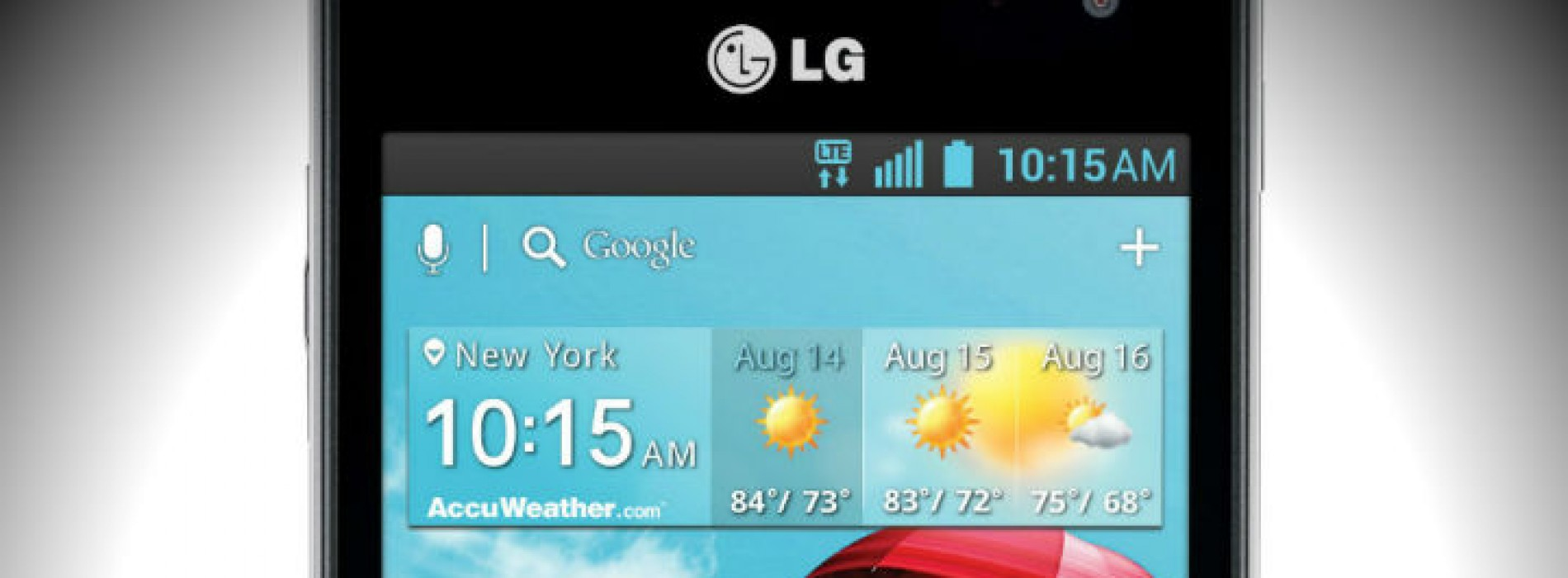 T-Mobile taps LG Optimus F3 with August 7 availability