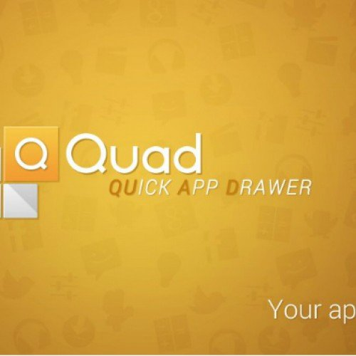 LevelUp Studio gets into app launcher game with Quad Drawer