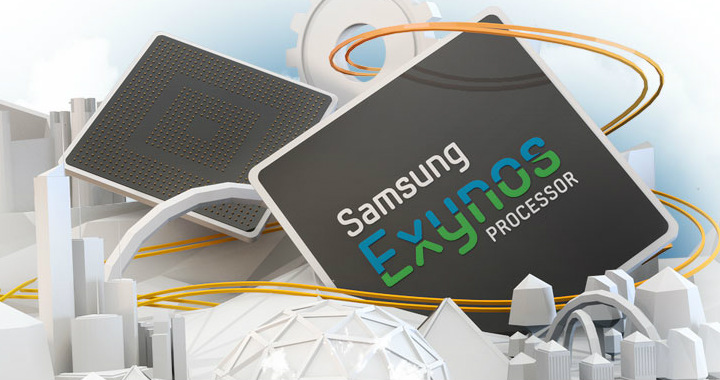 Samsung debuts new Exynos 5 Octa processor for mobile devices