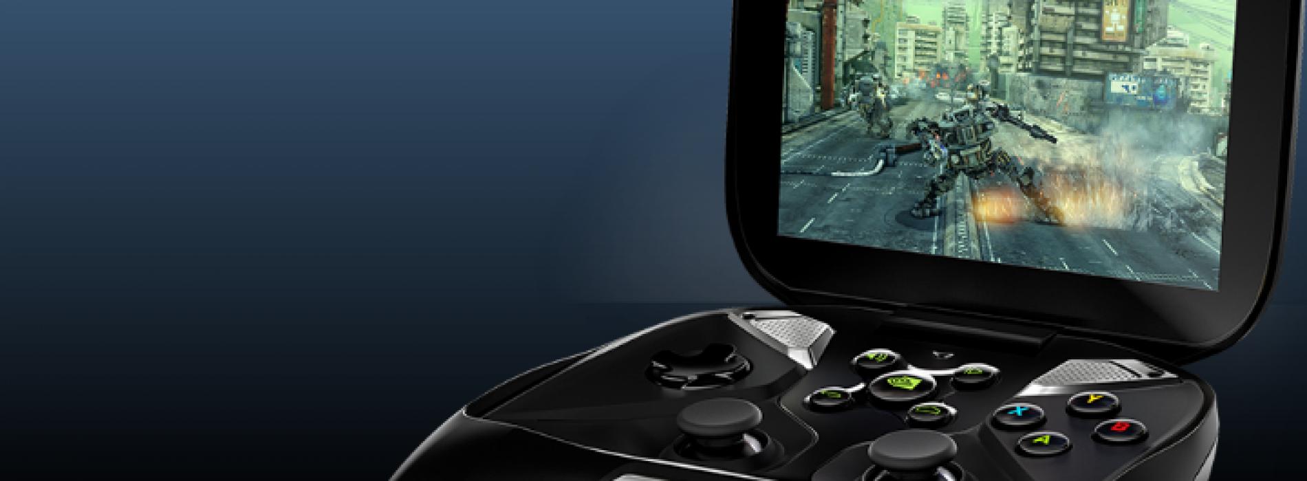 NVIDIA Shield arrives tomorrow (July 31)