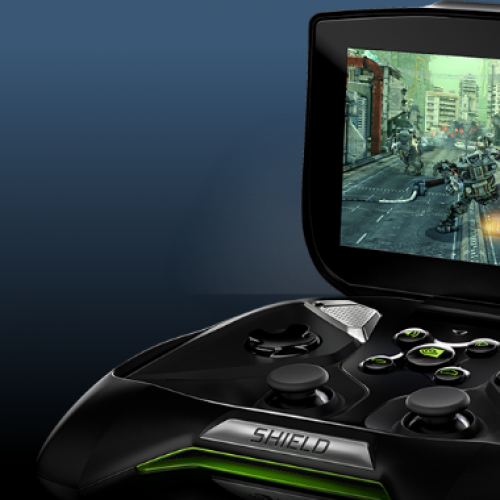 NVIDIA Shield arrives tomorrow (July 31)