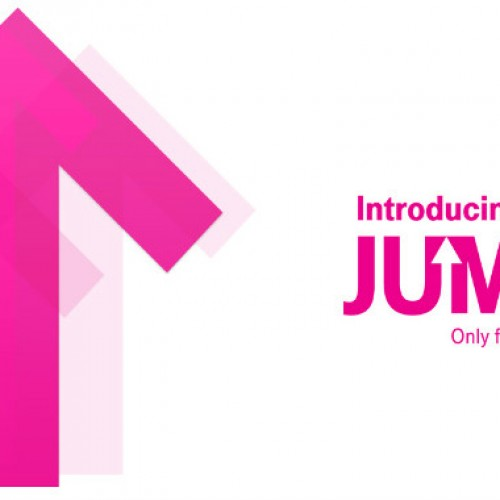 T-Mobile lets customers JUMP! to new devices as often as they want