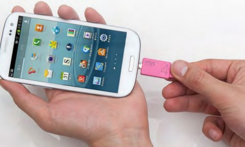 UNUS SMART-X memory stick review