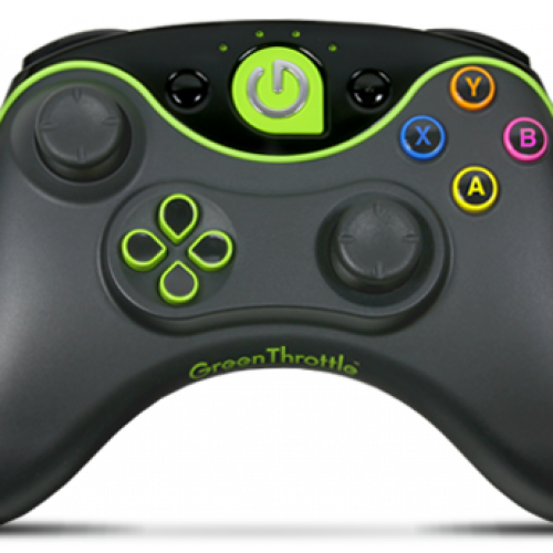 Google acquires Green Throttle Games, gaming set-top TV box possibly in sight