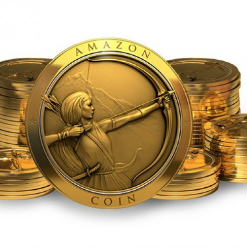 Amazon: Developers seeing significant benefits in Amazon Coins