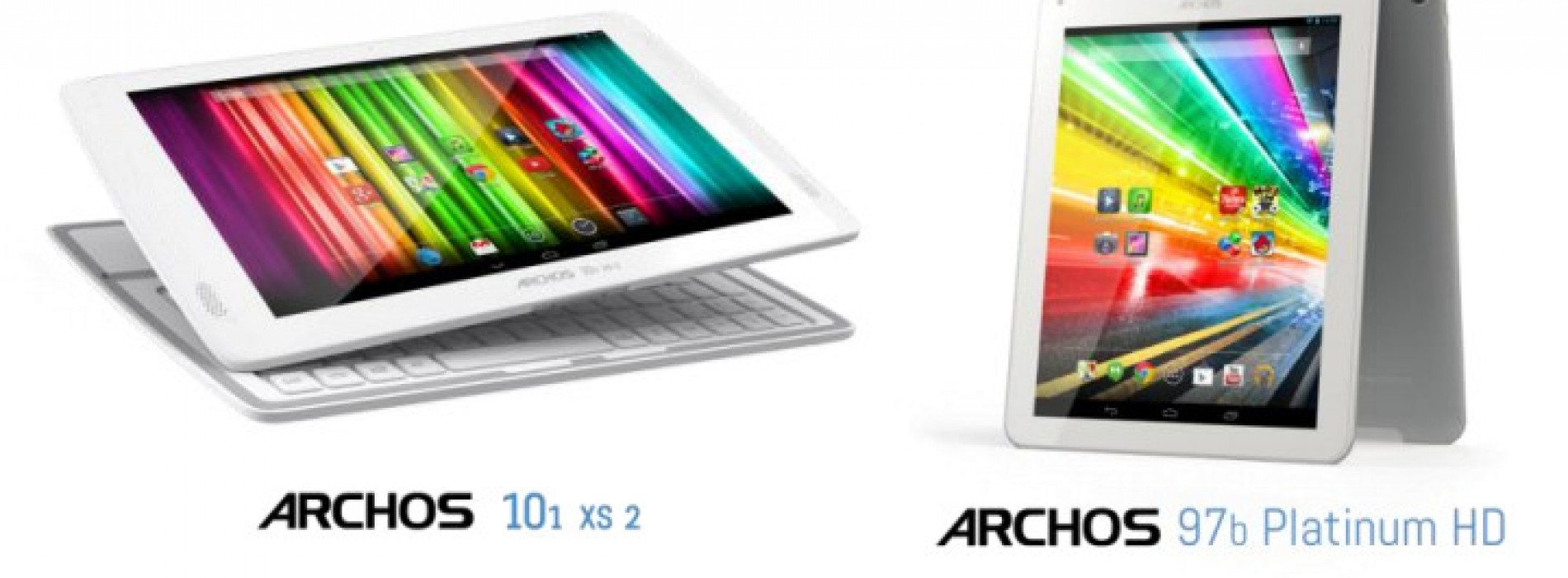 Archos teases new products for IFA 2013