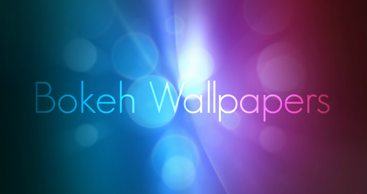 20 Awesome Wallpapers For Your Android Bokeh Vol 2
