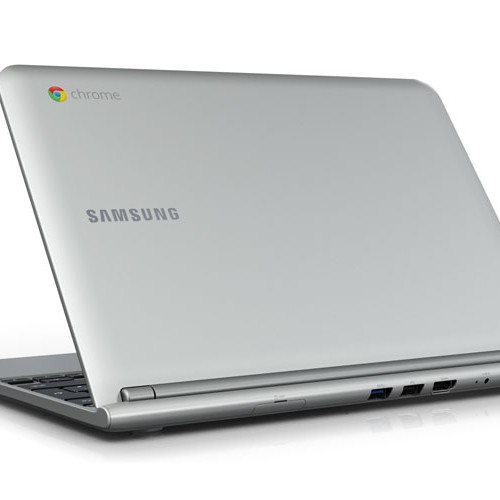 Samsung Chromebook 20% OFF for next few hours