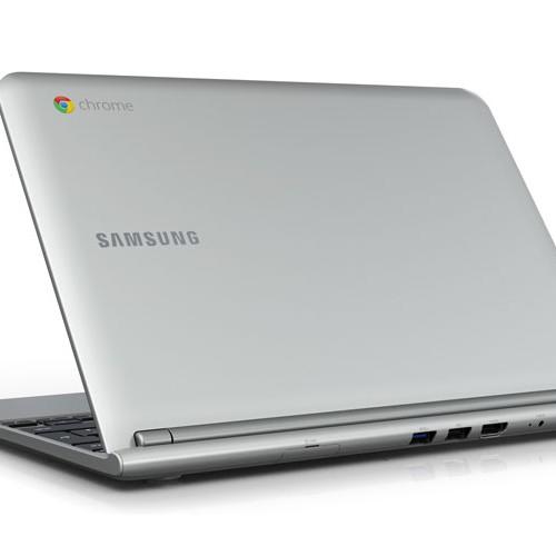 Samsung Chromebook 20% OFF for next few hours