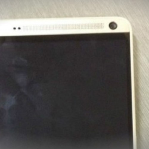 Pair of HTC One Max pictures surface online