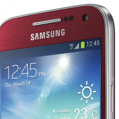Samsung Galaxy S4 Mini will be offered in additional colors