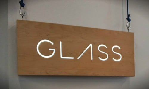 My first month with Google Glass