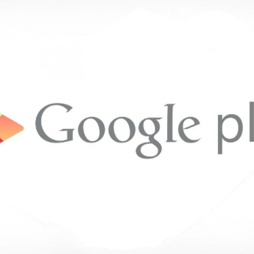 Google Play gets optimized for mobile
