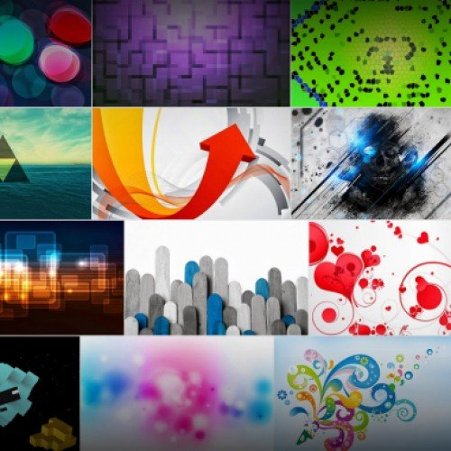 30 great wallpapers for your Android