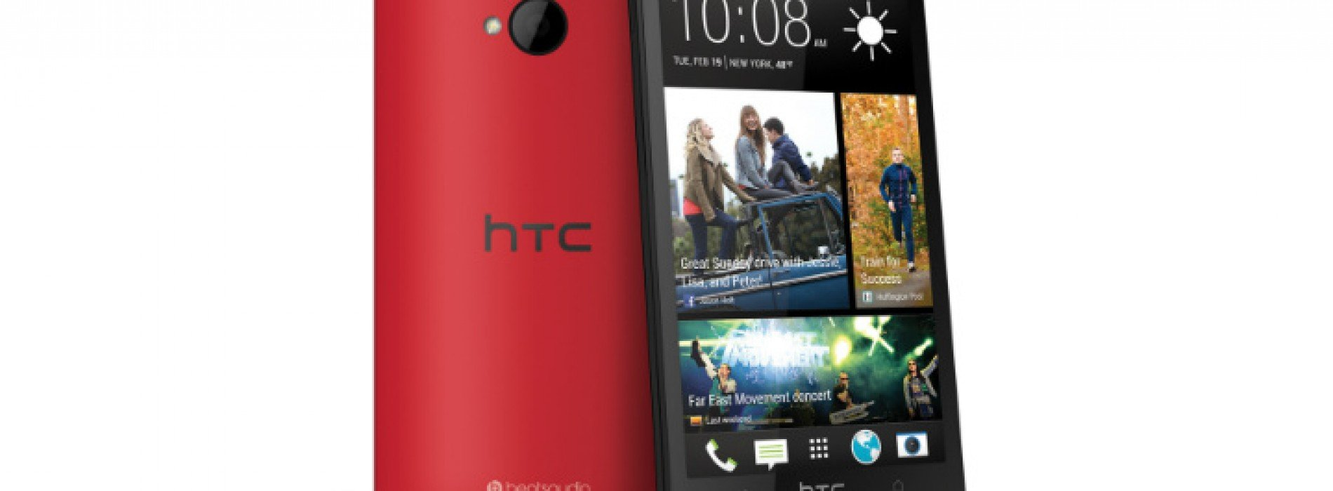 HTC One refresh rumored with octa-core CPU, 3GB RAM