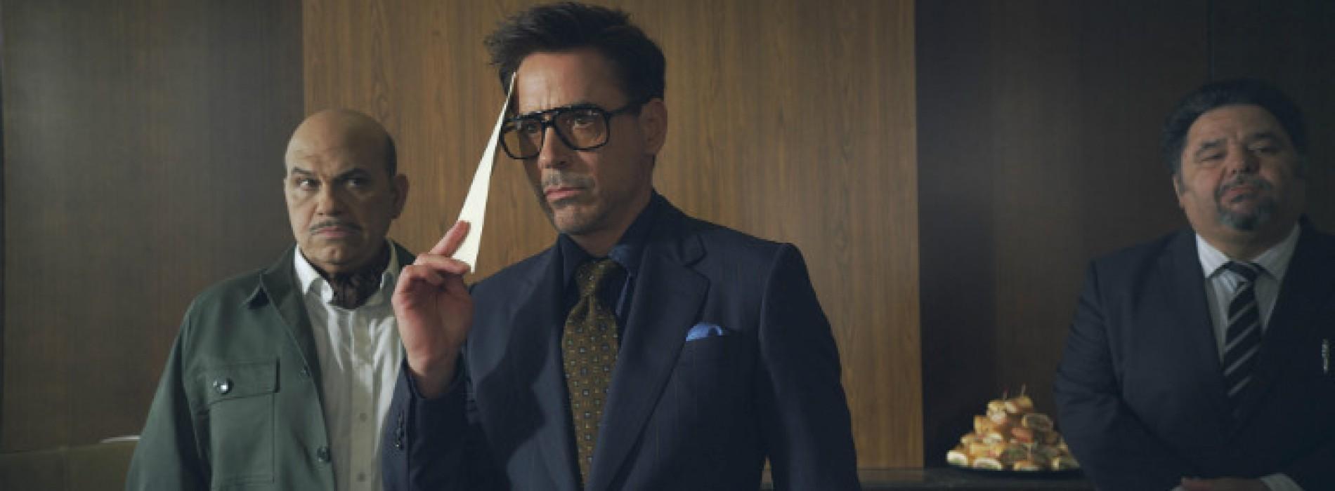 HTC unveils new 'Change' brand platform with Robert Downey Jr.