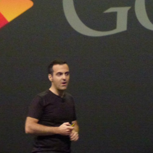 Android VP Hugo Barra jumps ship for Chinese smartphone maker Xiaomi
