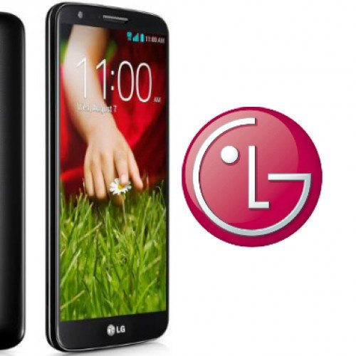 LG formally unveils cutting-edge G2