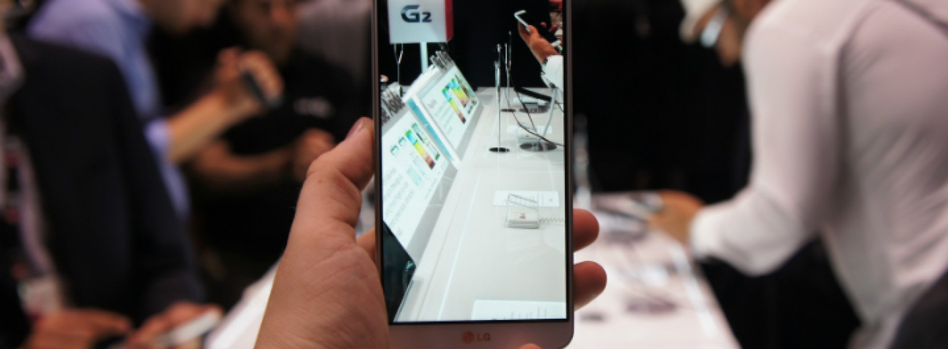 Verizon taps LG G2 with September 12 launch