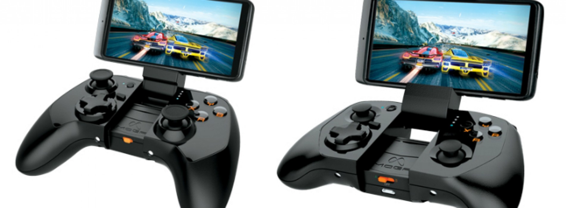 PowerA intros a pair of new MOGA gaming controllers for Android