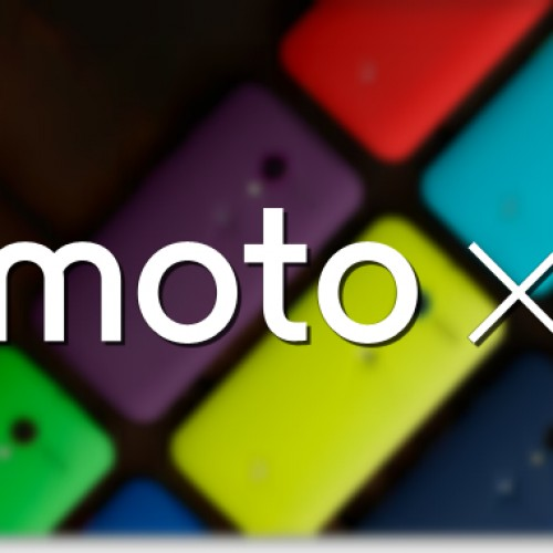 Moto X 1st Gen finally gets some 5.1 Lollipop love