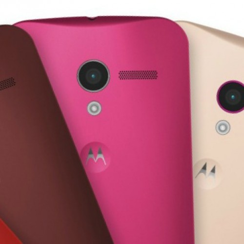 T-Mobile will not stock Moto X in stores