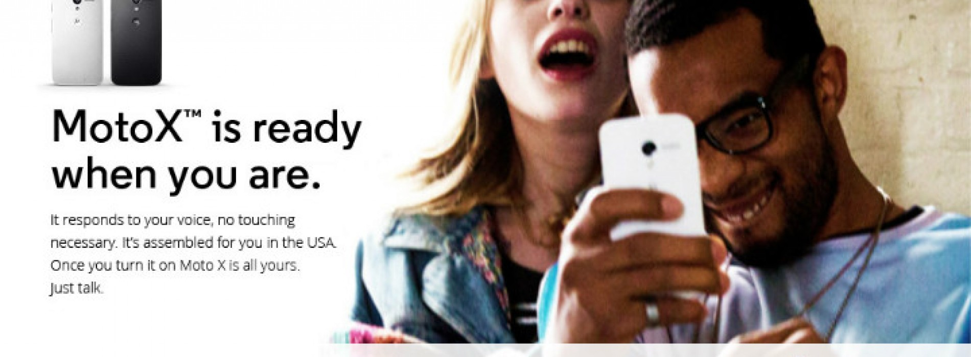 "Sprint: Moto X coming ""later this summer"""