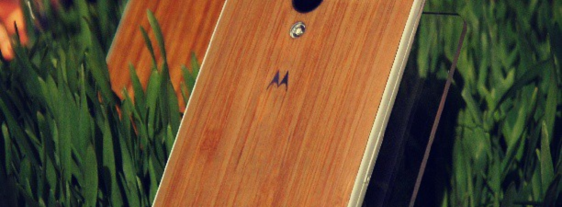 Wood covers still expected for Moto X