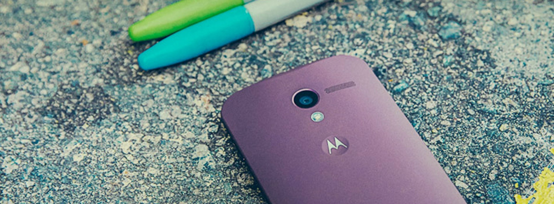 Google Play Edition of Moto X is coming
