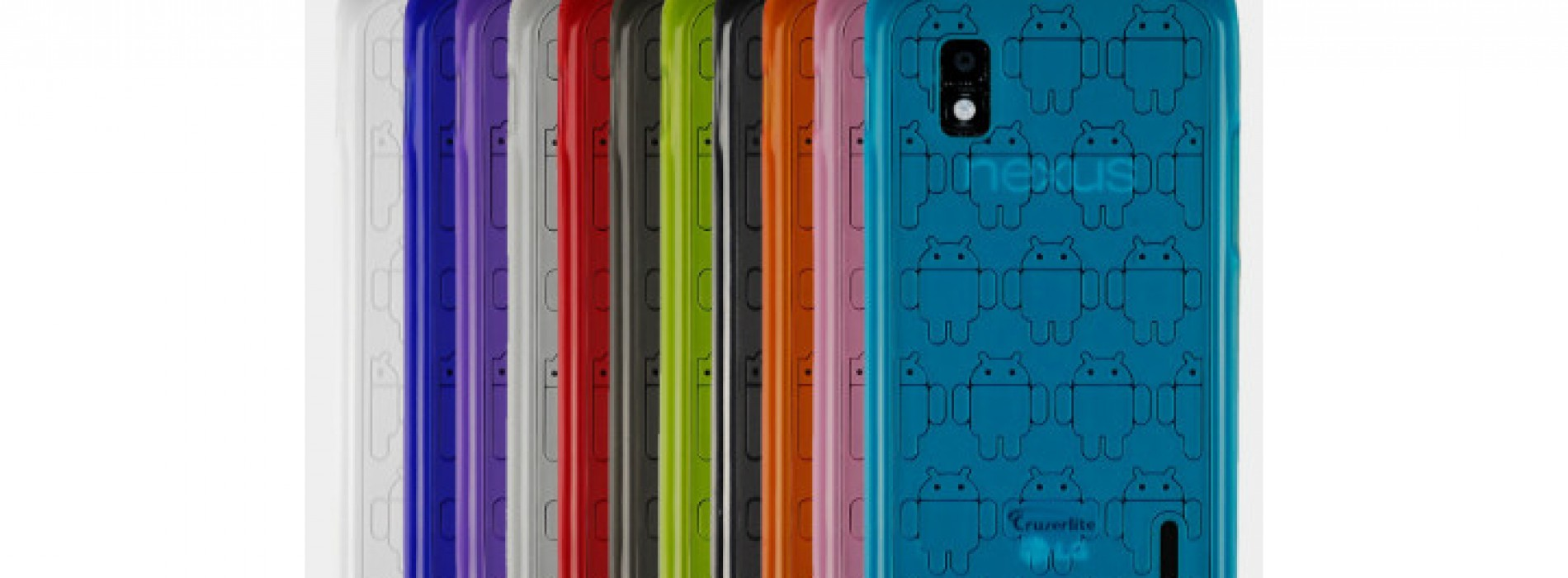 Cruzerlite shaves 25% off Nexus 4 cases