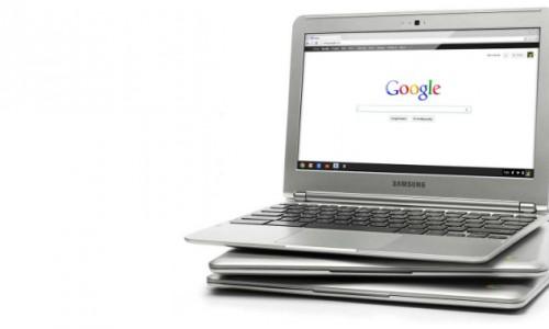 Samsung Chromebook review (Series 3)