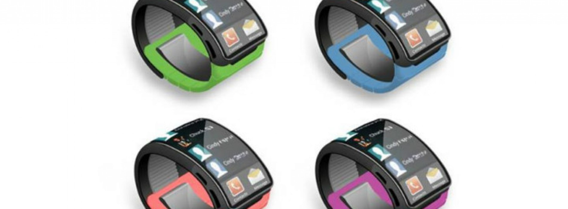 Samsung exec confirms Galaxy Gear to debut Sept 4