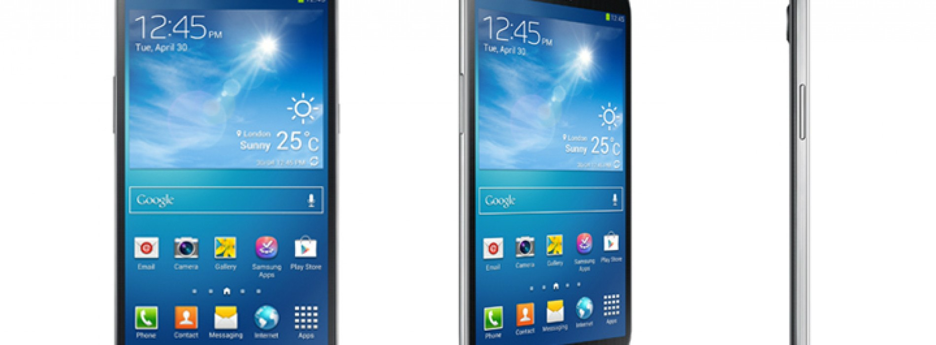 AT&T, Sprint, and U.S. Cellular to carry Samsung Galaxy Mega
