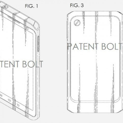Newly discovered Samsung patent hints at metal future for Galaxy devices