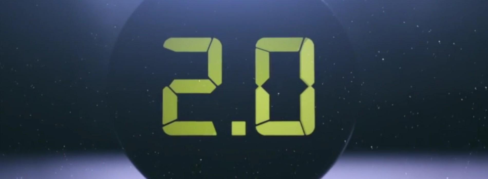 Orbotix intros faster, smarter, brighter Sphero 2.0