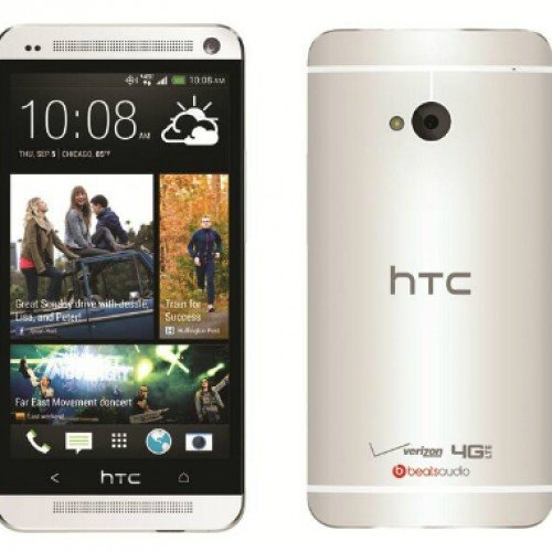 Verizon's HTC One arrives on August 22