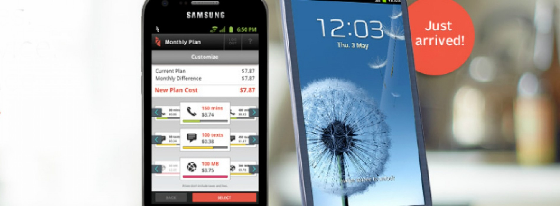Zact adds Samsung Galaxy S3, Galaxy Victory to smartphone lineup