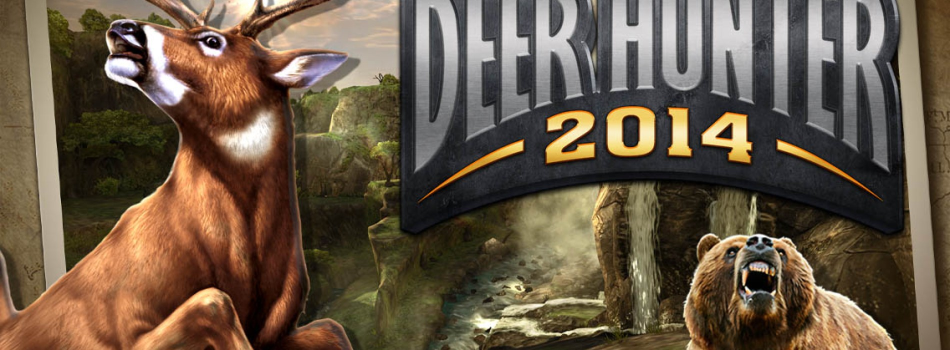 Deer Hunter 2014 coming soon to Android