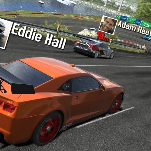 Gameloft GT Racing 2 due this fall