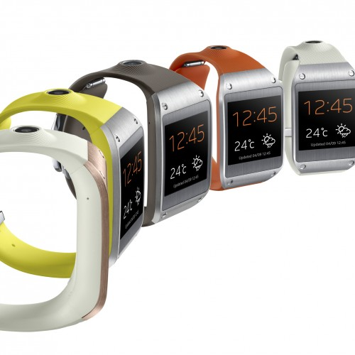 Samsung Galaxy Gear for just $99, today only