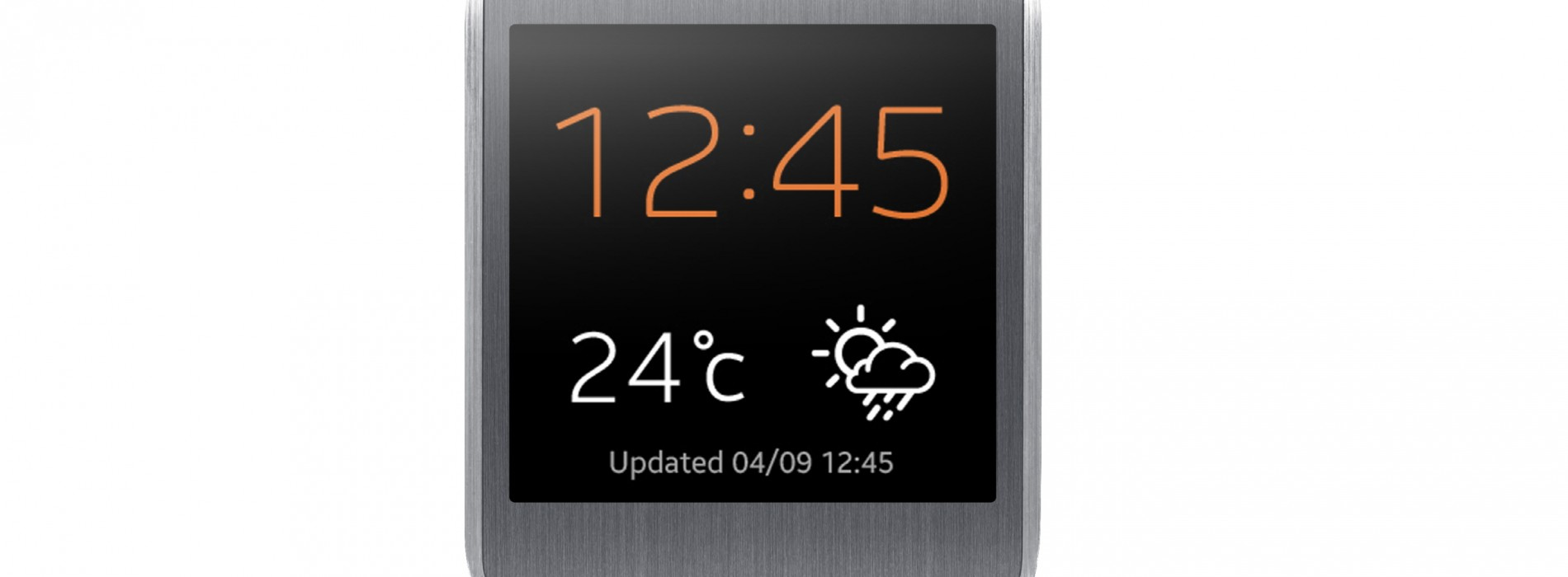 AT&T: Samsung Galaxy Gear pre-orders start September 17