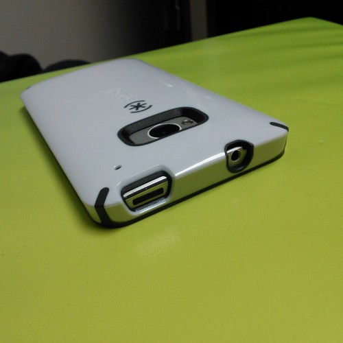 HTC One Case Review Madness Week: Speck CandyShell